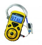 Prince-100F Handheld Pulse Oximeter