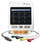 Prince-180D Easy ECG Monitor