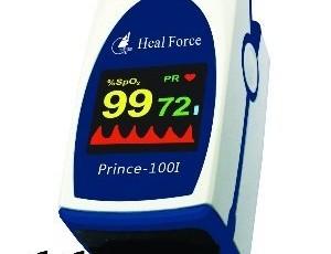 Prince-100I-P Fingertip Oximeter